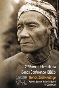 Beads International Conference 2011 Kuching Borneo